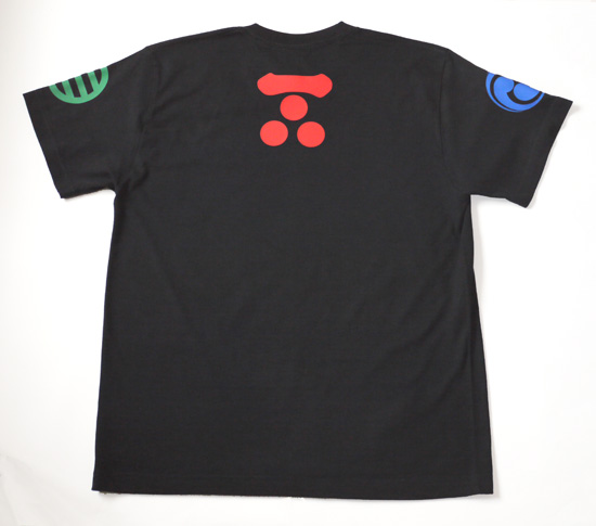 戦国武将Tシャツ・毛利元就